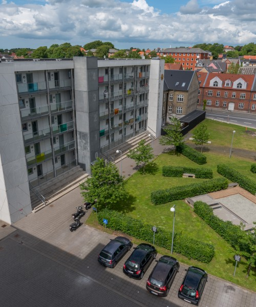 Spiesgade 10 - 60, 9400 Nørresundby