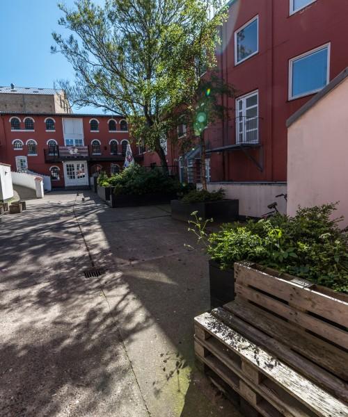 Strømgade 4, 9800 Hjørring