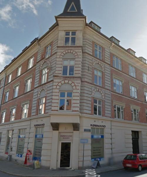 Søndergade 43, 9000 Aalborg